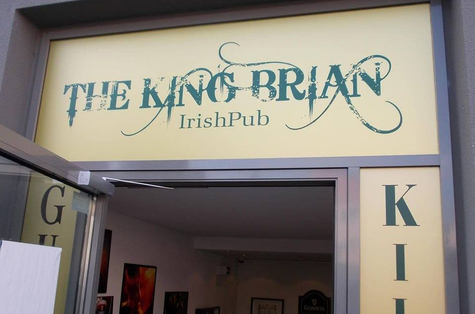Blogtitelbild Irish Pub
